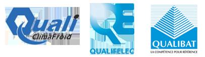 logos certif